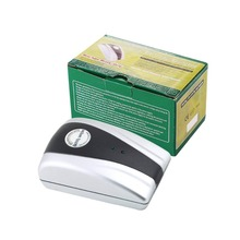 1 шт. Энергосбережение 90 V-240 V тип энергосберегающая коробка ahorrador de corriente EU/UK вилка