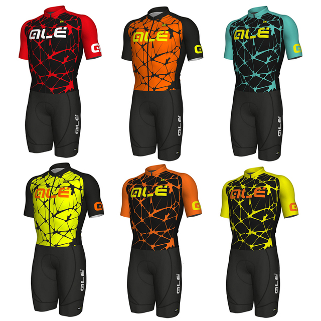d58efc69beb7 2018 Cycling Skinsuit Men's Triathlon Sports Clothing Sets MTB Bike Bicycle  Clothing Ropa De Ciclismo Maillot Jersey Speedsuit-in Cycling Sets from ...