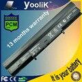 4400 mAh 8 celdas nueva batería del ordenador portátil para asus A41-U36 a42-u36, U32 U32J U32U U82U U36 U36J U36JC U36S U36SD U36SG U44 U44S U82 U82U U84