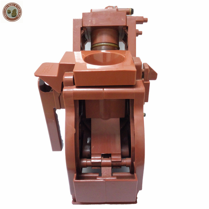 Brewer Merol  Coffee Machine Brewer Coffee Maker Spare Parts Component fully automatic coffee machine chinese brand yamaha pneumatic cl 16mm feeder kw1 m3200 10x feeder for smt chip mounter pick and place machine spare parts