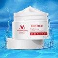 Conchas de Caracol hidratante Para Blanquear los Anti-envejecimiento Anti arrugas Crema Blanqueadora Cuidado de La Cara MÁSCARA CAICUI Oro Corea Caracol Crema Facial 40g