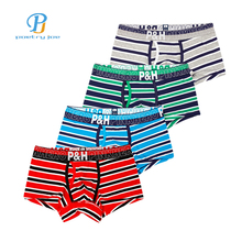 CETHIA PUMP Best men Underwear Boxer Sexy cueca masculina Mesh shorts Gay
