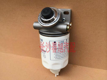 オートトラックトラクターディーゼル燃料油水分離器アセンブリ用w0008 1117025-720-0000W