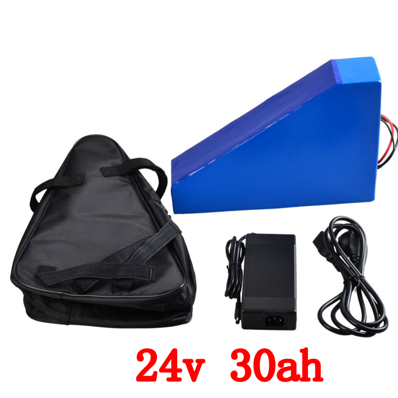 24v 30ah battery 24v 30ah electric bike battery 24v 30ah lithium  battery with 30A BMS and 29.4V 3A charger Free customs duty24v 30ah battery 24v 30ah electric bike battery 24v 30ah lithium  battery with 30A BMS and 29.4V 3A charger Free customs duty