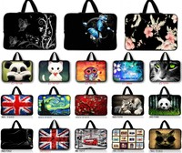 17 Inch 17 3 17 4 Laptop Bag Sleeve Computer Case Notebook Cover Hide Handle For
