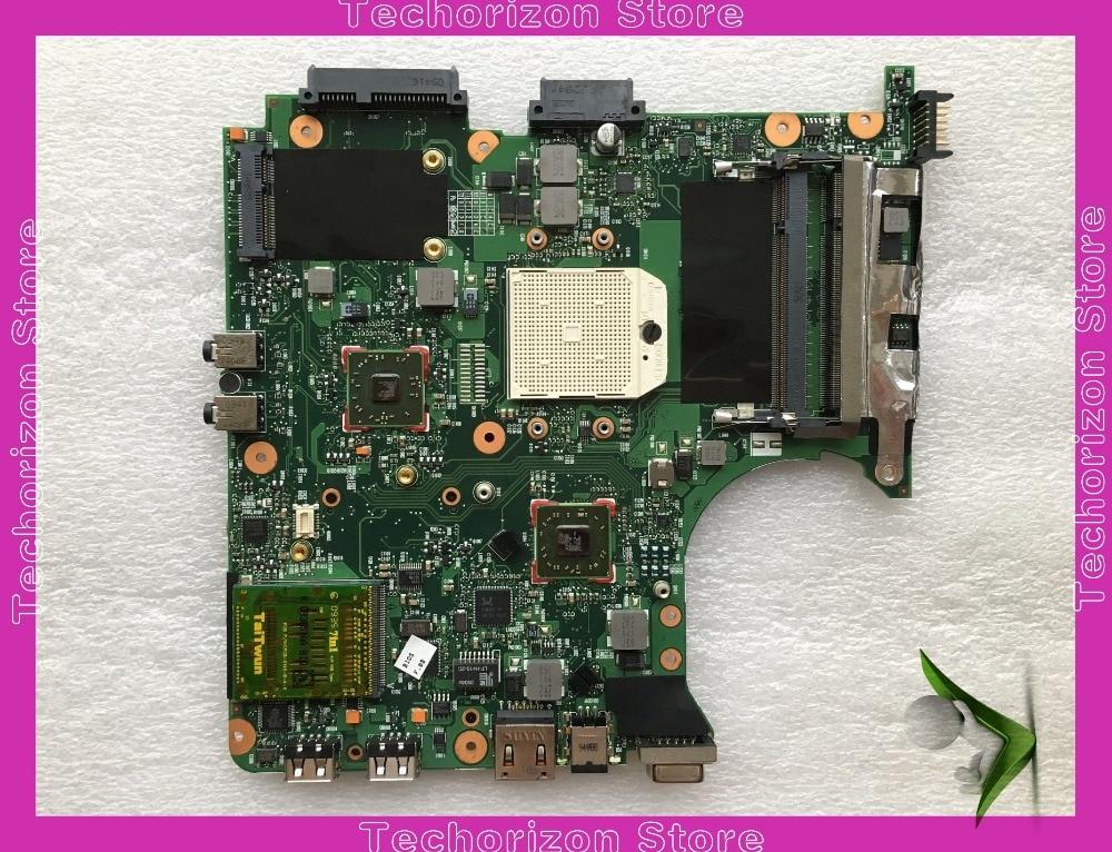 494106-001 For HP 6735s Motherboard 497613-001 Laptop Motherboard 453495 001 laptop motherboard c700 g7000 965 5