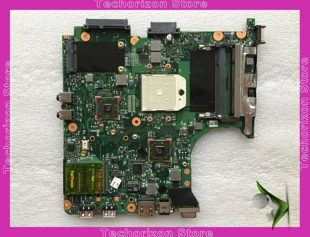 494106-001 For HP 6735s Motherboard 497613-001  Laptop Motherboard