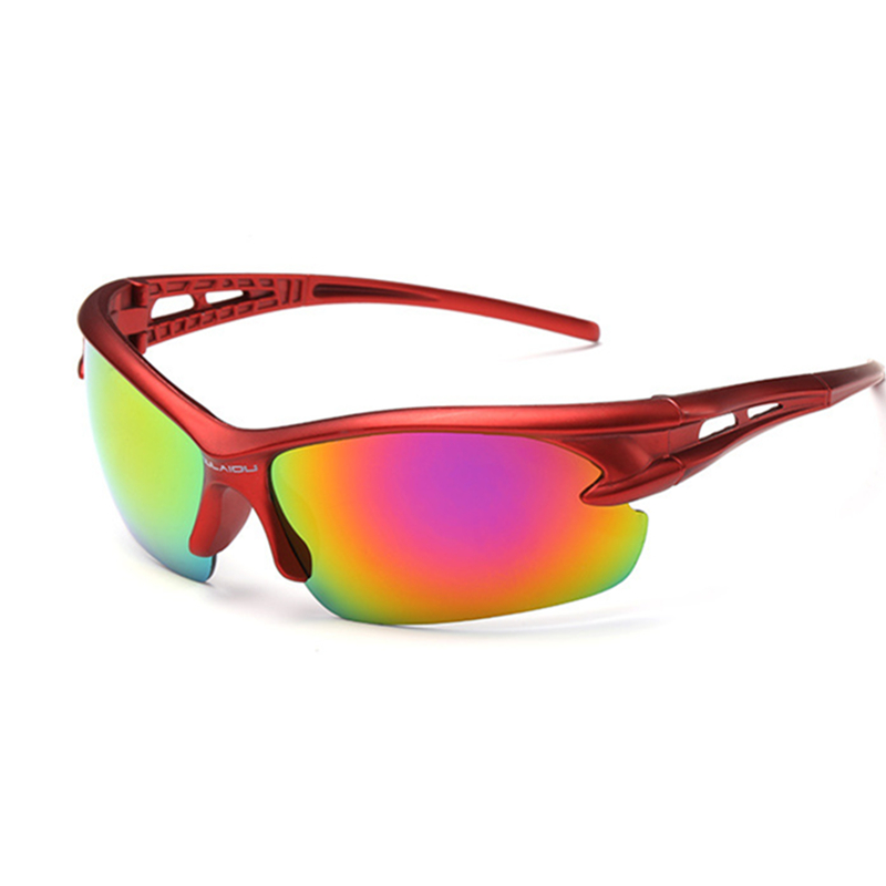 UV400 Sport Sunglasses Men Women Cycling Glasses for Bicycles Sports Eyewear MTB Glasses Running Bike Sunglasses Cycling Goggles 5