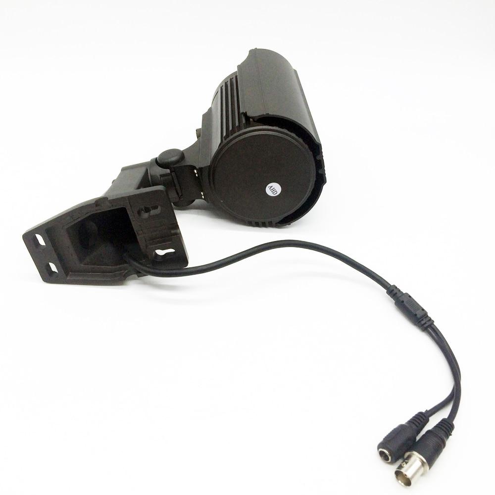 OwlCat CCTV AHD Varifocal 2,8-12mm manuaalne suum Full HD 1080P 2MP - Turvalisus ja kaitse - Foto 6