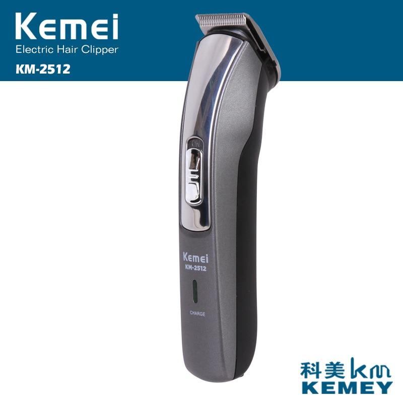 Kemei Hair Clipper Electric Trimmer Hair Cutting Beard