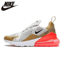 best service 90654 fda53 Nike Air Max 270 180 Running Shoes Sport Outdoor Sneakers Comfortable for  Women