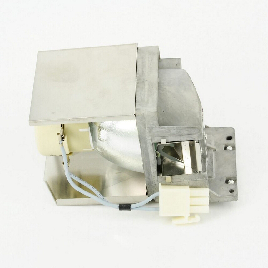 100% Original lamp with housing For BenQ  EP5832 / EP6735 / MW712 / MX813ST / MX813ST+ Projectors