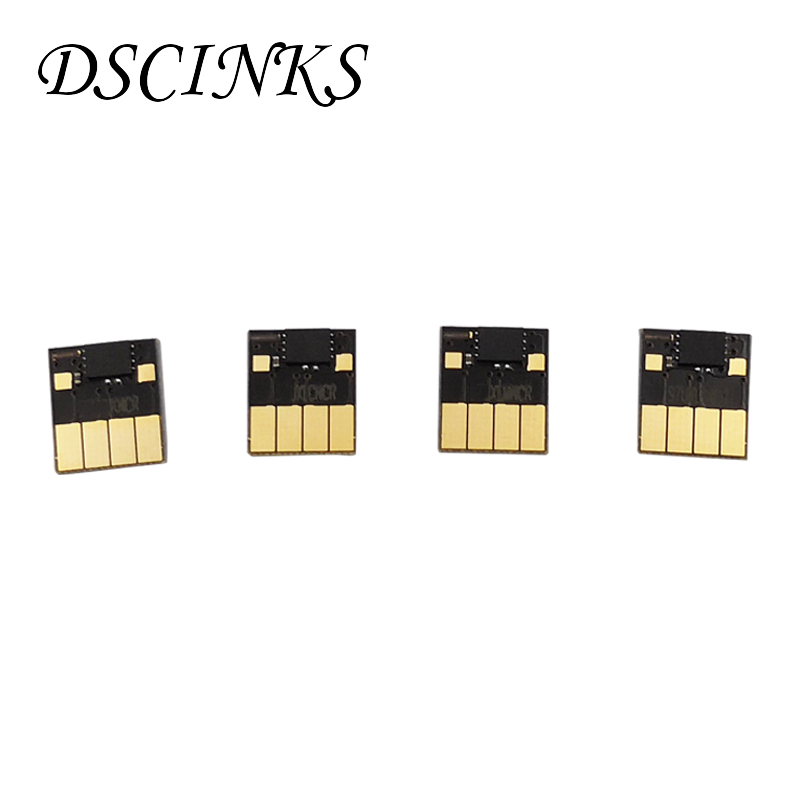952 <font><b>952XL</b></font> ARC chip For HP OfficeJet Pro 7740 8710 8715 8720 8730 8740 8210 8216 8725 printer permanent chip image