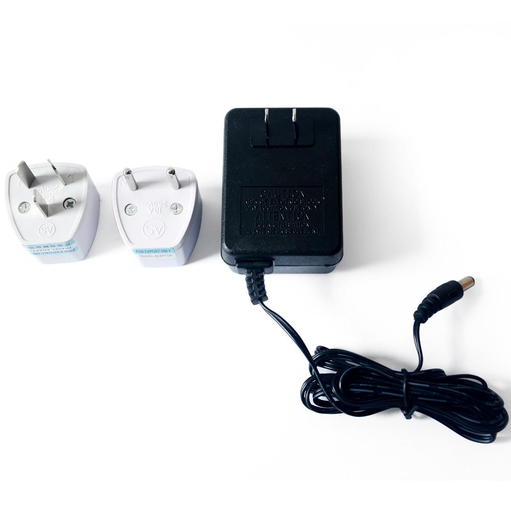 6 Oberoende kanaler SDZ-V Elektrostimulator Body Relax Massager Pulse - Sjukvård - Foto 4