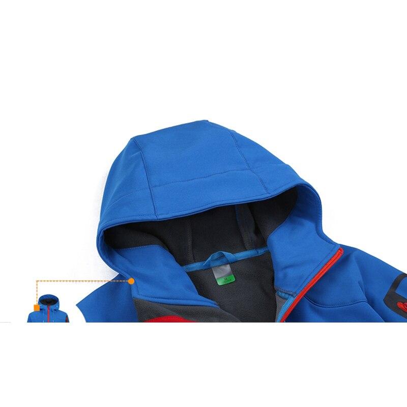 a7b7d4a60 Pesca ropa hombres parka manga larga polar cortaviento Pesca ropa chaqueta  con capucha invierno ropa para Pesca camping en Pesca ropas de Deportes y  ocio en ...