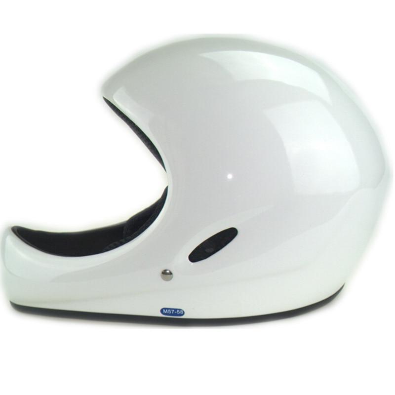 Paragliding Helmets Hang glider helmets EN966 Standard Helmet for paraglider Long board helmets free shipping