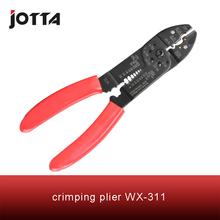 WX-311 crimping tool plier 2 multi tools hands Multi-functional stripping