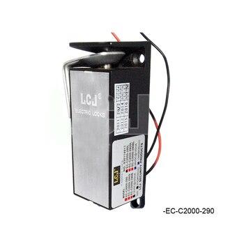 EC-C2000-290 Fail-Secure 600lbs Drawer lock Fail Secure electronic cabinet lock mini cabinet electric lock why programs fail