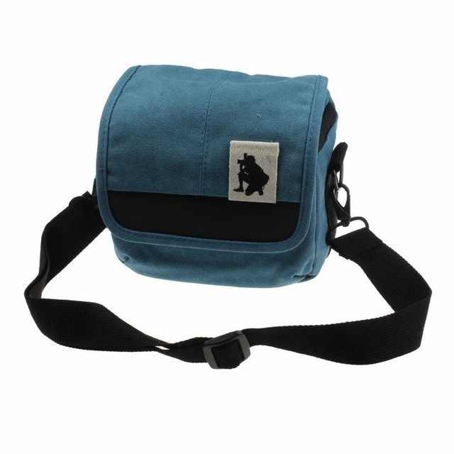 Для Olympus EM10 EPL8 fujifilm XT10 xa3 сумка для камеры SLR цифровой Слинг Чехол для камеры Сумка на плечо рюкзак для sony a6000 a5100 сумка