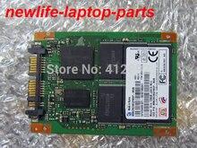 original MMCRE28GFMXP MMCRE28GFMXP-MVB Slim 128GB uSATA MLC Micro SATA 1.8» SSD Solid State Disk test good free shipping