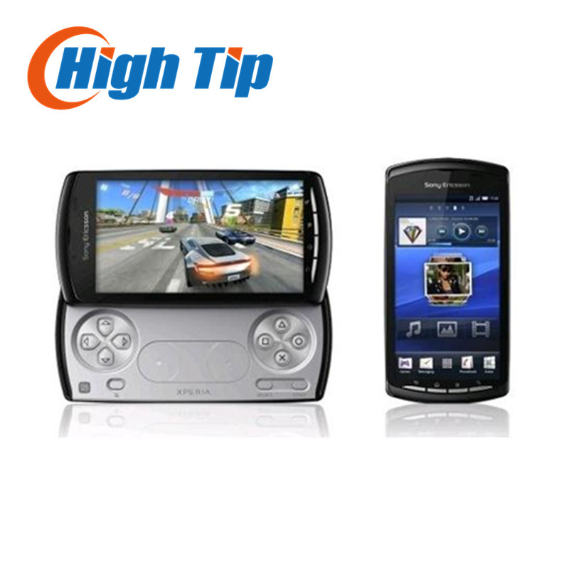 Original unlocked R800i Sony Ericsson Xperia PLAY R800 Zli 3G 5MP camera wifi A GPS android