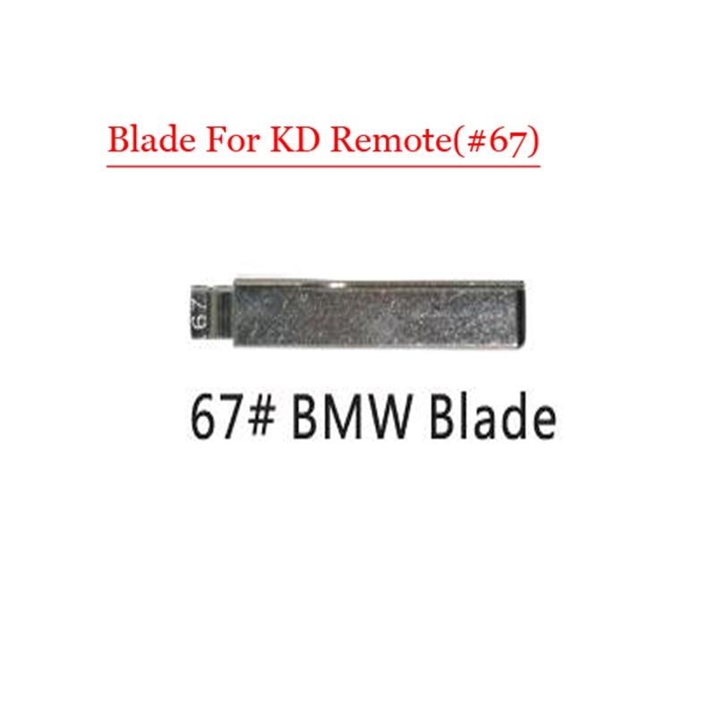 Free shipping (10 pcs/lot)Metal Blank Uncut Flip KD Remote Key Blade Type HU92 blade free shipping 10 pcs lot metal blank uncut flip kd remote key blade type 50 for hyundai tucson