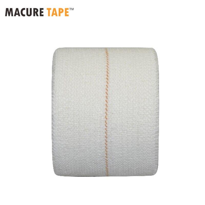 Macure Tape EAB Elastic Adhesive Bandage Elastoplast Tape Heavy Elastic Adhesive Bandage Elastic Tape