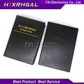 0201 0402 0603 0805 0402 бескорпусный конденсатор smd комбинированный комплект 0,5 ~ 10 мкФ pF конденсаторный образец все конденсатор продаж hjxrhgal
