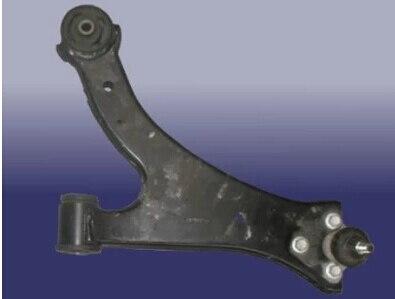 STARPAD pour de haute qualité pour les pièces d'auto Chery bras oscillant voiture à hayon trois bras de commande avant delta assemblage en gros,