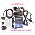 TK103B système de suivi GPS voiture   GPS GSM GPRS dispositif de suivi de véhicule voiture  fente carte SD pour télécommande
