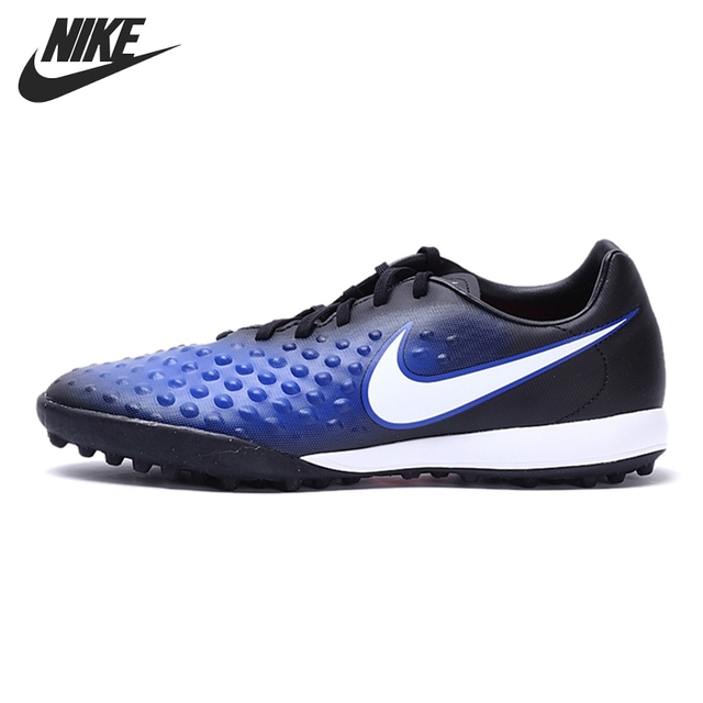 Original New Arrival 2017 NIKE MAGISTAX ONDA II TF Men's Football Shoes  Soccer Shoes Sneakers