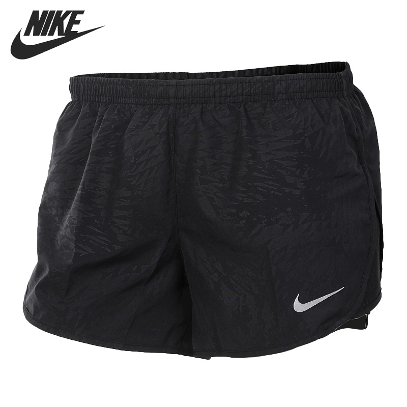 Original New Arrival 2017 NIKE AS W NK DRY MOD TEMPO SHORT EM Women's Shorts Sportswear шорты спортивные nike g nk dry short rival