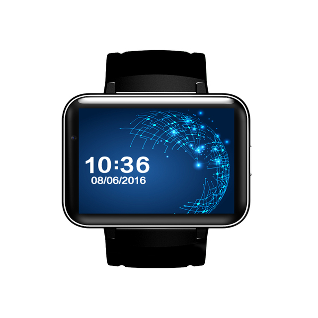 Zaoyiexport Z03 Bluetooth 4.0 MT6572A Dual Core Смарт часы-Android 5.1 SmartWatch Поддержка Wi-Fi/GPS/GSM/видео Для Xiaomi Huawei