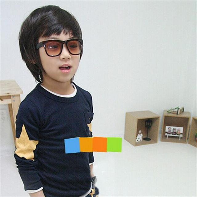 New 2018 spring and autumn children t shirts, hot sale boy clothes, star pattern long-sleeve T-shirt