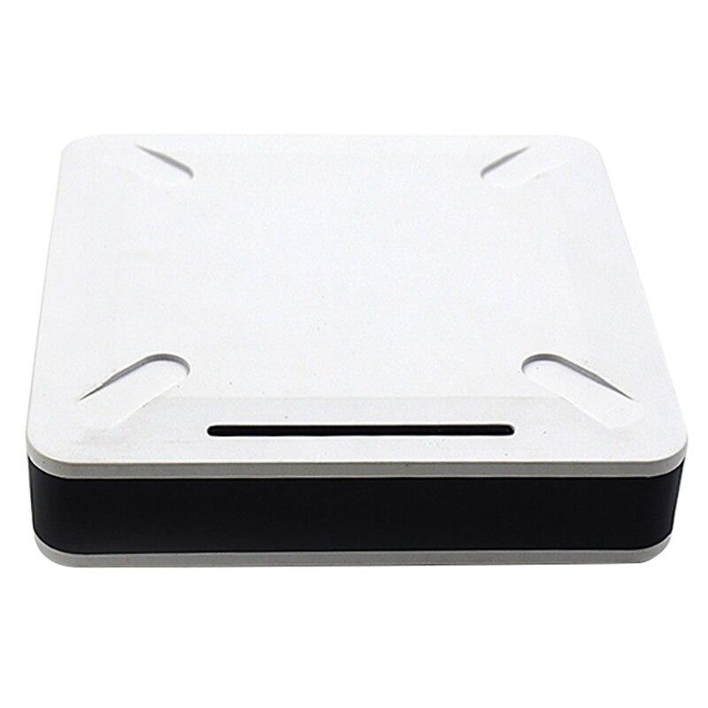 Plastic Router Distribution Enclosure Box Project Case For Electronics Enclosure Control Housing