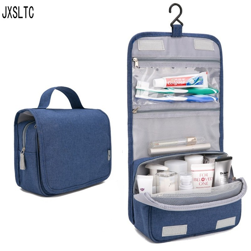Civil Aviation Brusekuffe Kosmetiske taske makeup Cases Skønhed bad Tour Hanging Organizer bærbar Vask toiletry Opbevaring poser