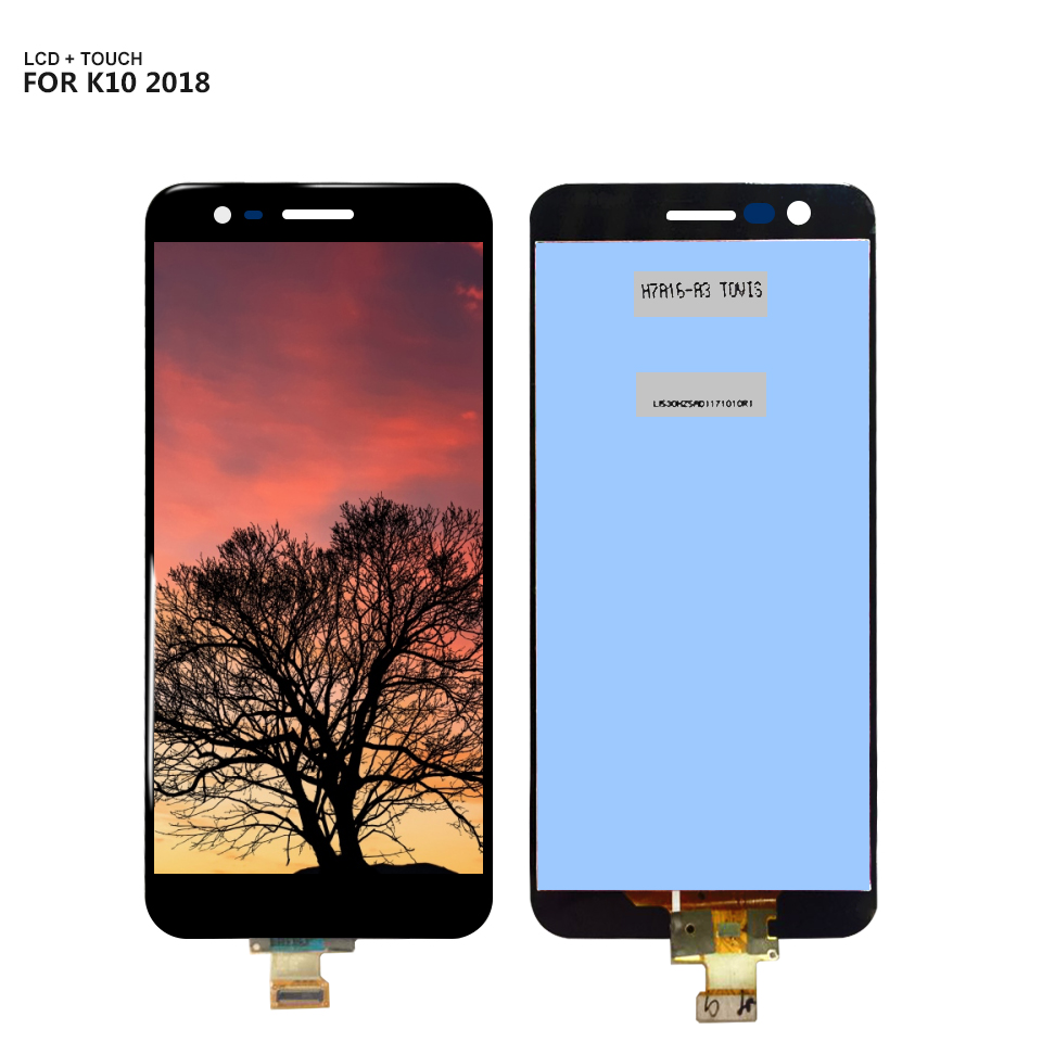 For LG K Series K30 LMX410TK LTE 5.3 LCD Display Touch Screen Digitizer Assembly+ToolsFor LG K Series K30 LMX410TK LTE 5.3 LCD Display Touch Screen Digitizer Assembly+Tools