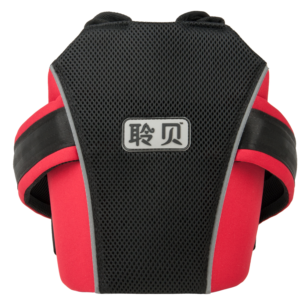 Livraison gratuite enfants enfants moto gilet de sécurité bébé sac à dos transporteur moto vélo siège enfant sécurité harnais ceinture sangle