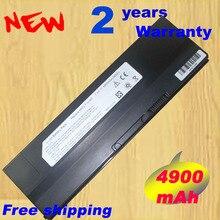 7,3 V 35wh/4900 mah Laptop akku Für ASUS Eee PC T101 T101MT 90 0A1Q2B1000Q AP22 T101MT Notebook batterie