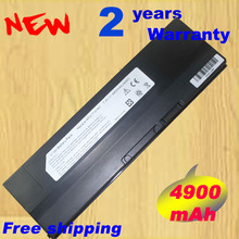 7.3V 35wh / 4900mah Laptop battery For ASUS Eee PC T101 T101MT 90-0A1Q2B1000Q AP22-T101MT Notebook