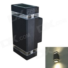 LEDLED Outdoor Wall Lamp Light With 2 Lights, Outdoor Lighting LED  Porch Lights waterproof  wall sconces