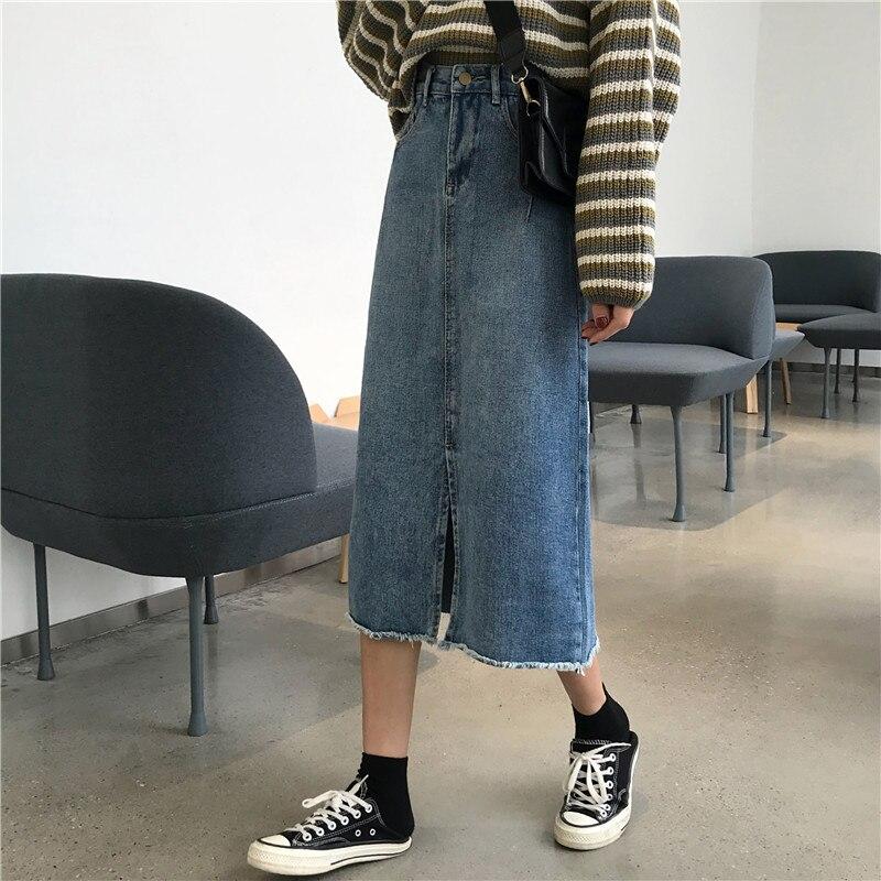Venta al por mayor barata 2019 nueva primavera verano otoño Venta caliente mujer moda casual sexy falda MP109
