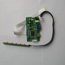 """EDP Bộ Điều Khiển Ban Bộ Màn Hình 30pin LCD LED HDMI VGA Cho 15.6 """"Màn Hình N156HGE EAL/EAB N156HGE EAL Tái Bản c2/C1 1920X1080"""