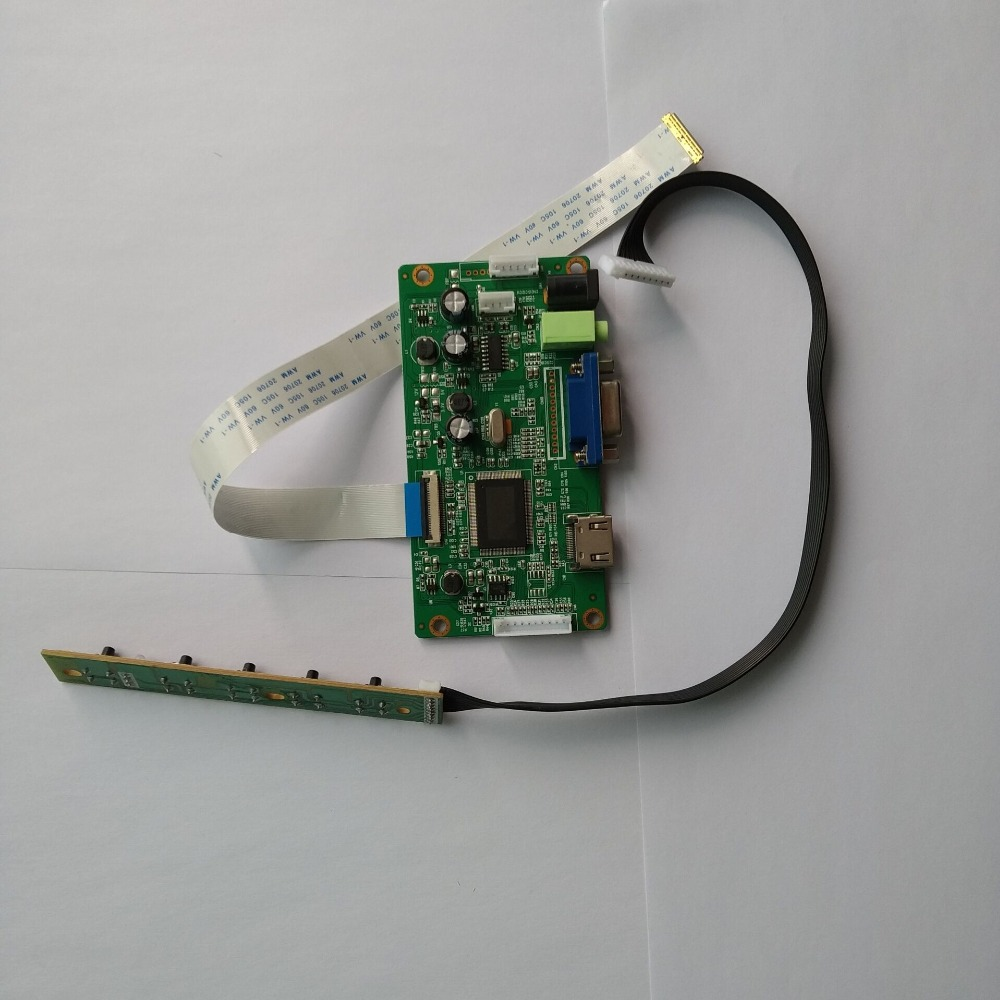 For N116HSE-EB1//N116HSE-EAC 1920X1080 Panel HDMI LED EDP Controller board kit