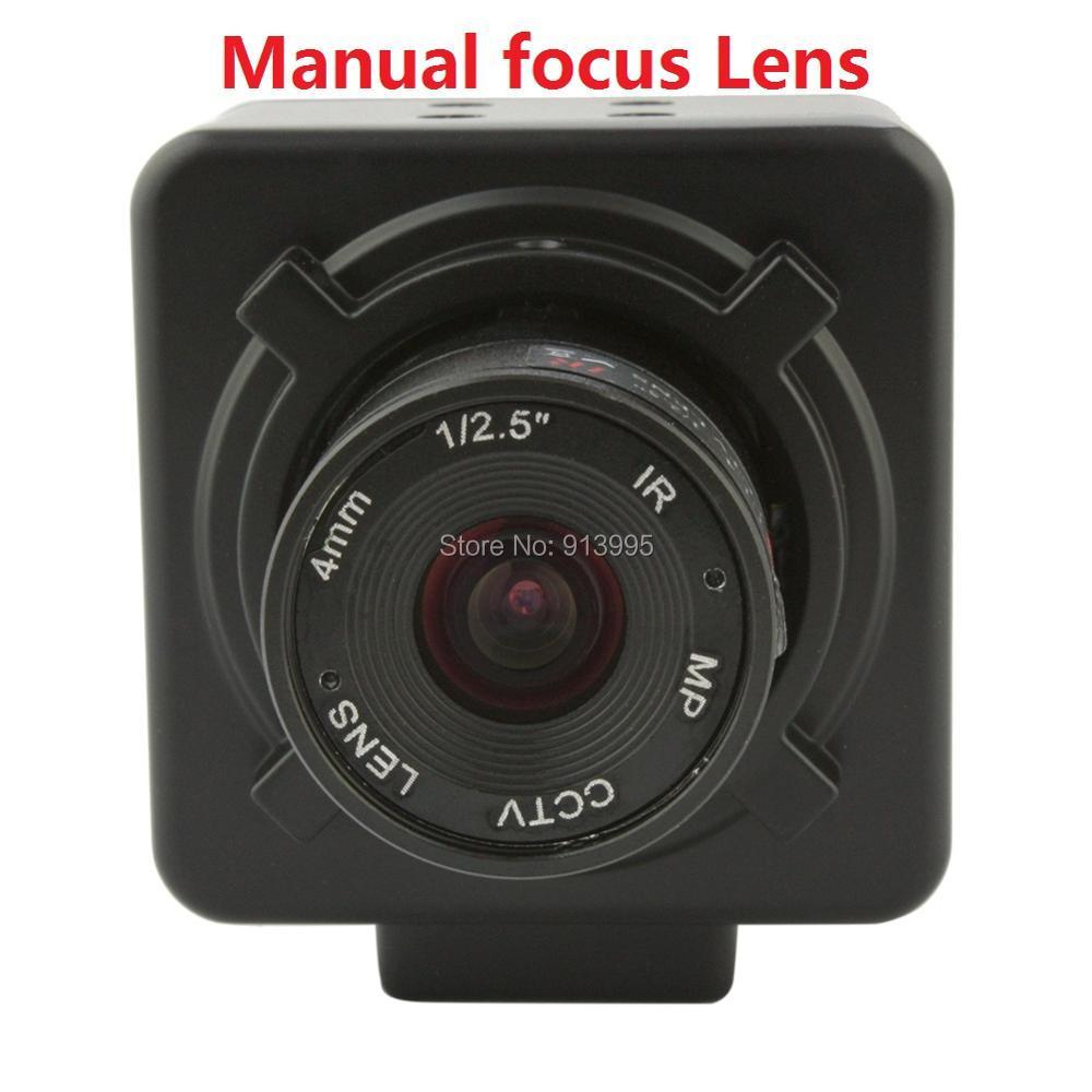 2mp usb camera