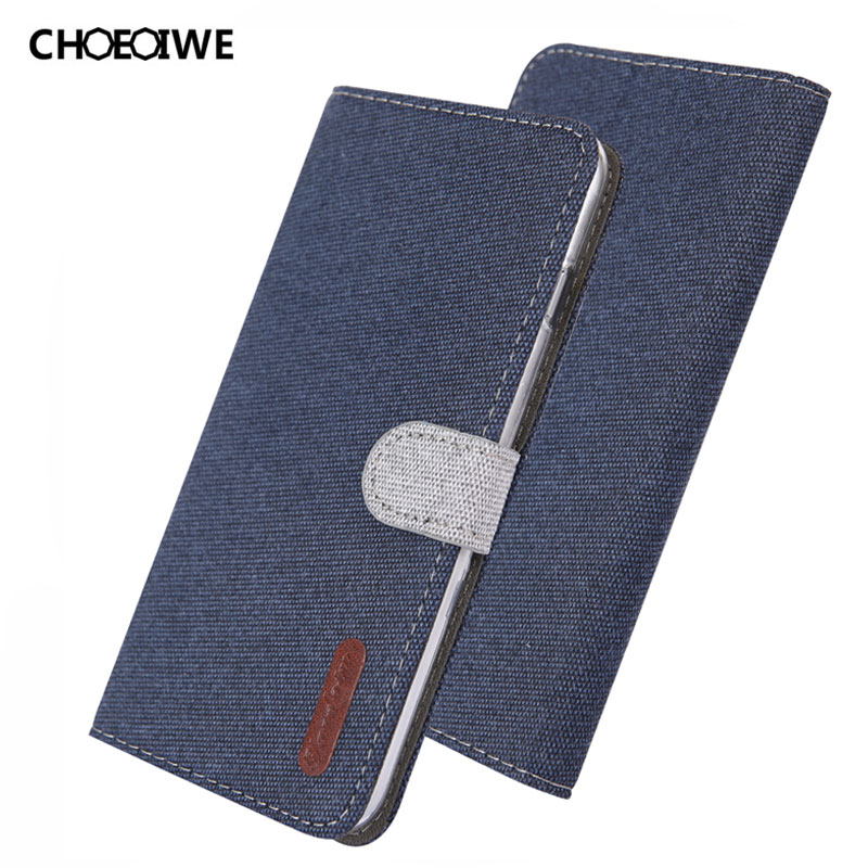 CHOEOIWE Linen Leather <font><b>Flip</b></font> <font><b>Case</b></font> for <font><b>Samsung</b></font> A10 A20 <font><b>A30</b></font> A40 A50 A70 M10 M20 M30 Wallet <font><b>Cases</b></font> with Card Slot Cover Coves Shell image