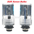 2Pcs 35W HID Xenon Light Bulbs D2R Car LED Headlight HID Conversion Replacement Kit Auto Light Source 4300/5000/6000/8000/12000K