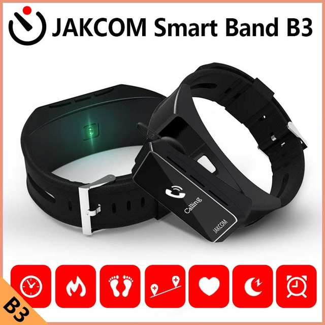 Jakcom B3 Smart Band New Product Of Wristbands As Active Monitor Watch For Huawei Talkband B3 With The Cicret