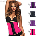 Plus Size S A XXXL Cintura Shaper Sexy Corset Top Mulheres Sob busto Mulheres bodysuit shapers do corpo Quente W31031 shapwear