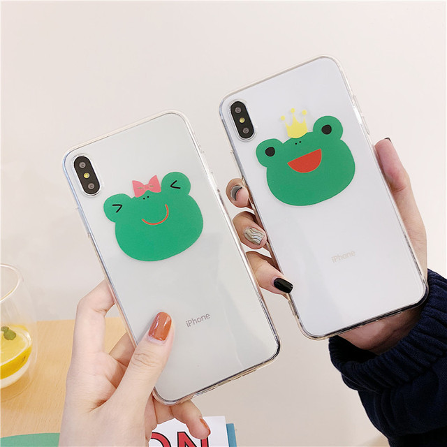 iphone 8 case frog